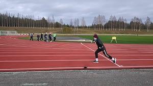 Juoksutekniikka - Oulu Juoksutek