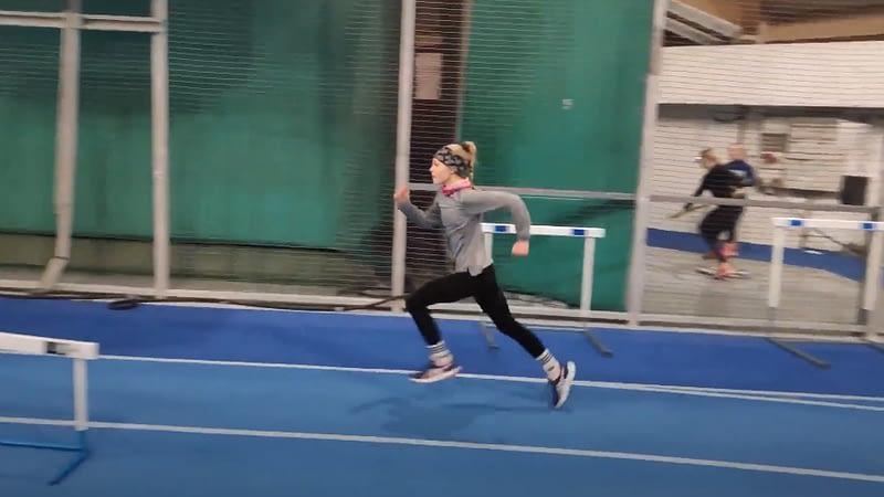 Erilaiset juoksunopeudet - Nopeus Juoksutek