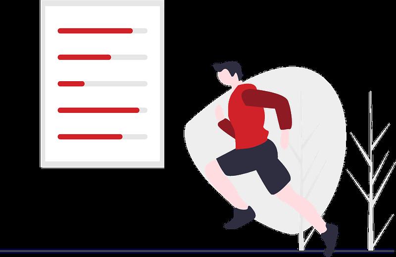 running boy | JUOKSUTEK