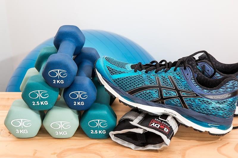 Lihasten ja keskivartalon vahvistaminen paranna juoksun tehokkuutta