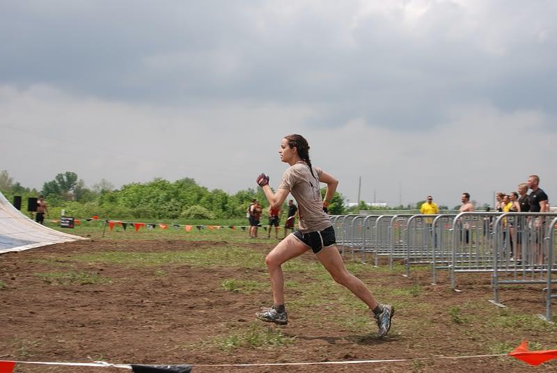 Juoksutekniikka on suuri merkitys juostessa