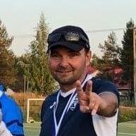 Marko Mansikka-aho