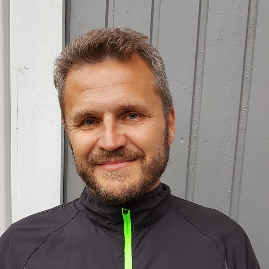 Risto Jyrkkä